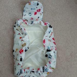 🌟 3 for $20 - Cosmetics drawstring bag